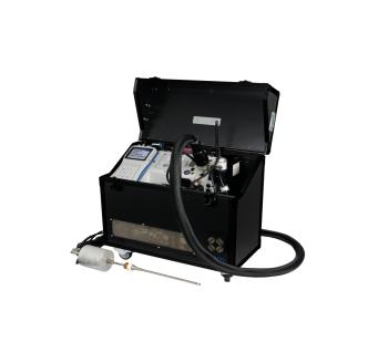 便携式紫外烟气分析仪 Ecom-J2KN TECH