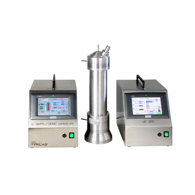 U-SMPS2050/2100/2200
